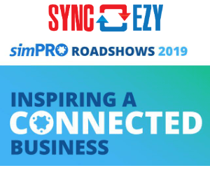 We're coming to a town near you with the simPRO Roadshow!