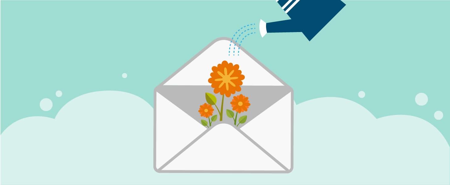 Email-Nurturing