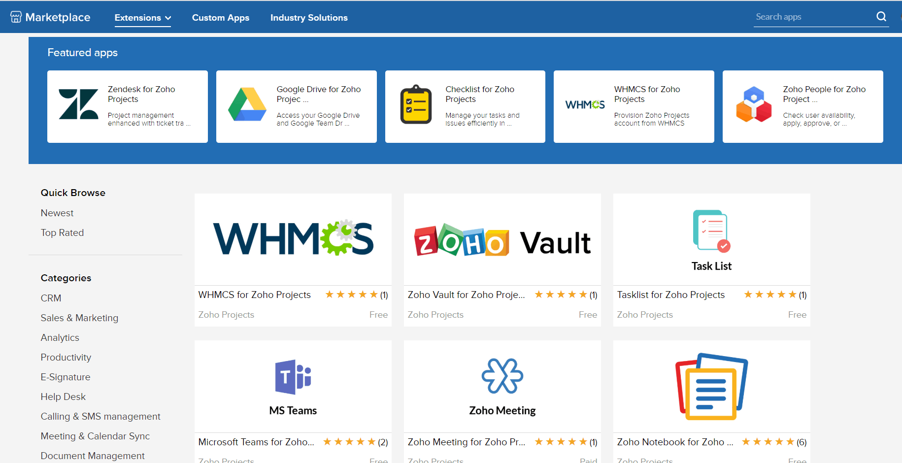 projects_marketplace