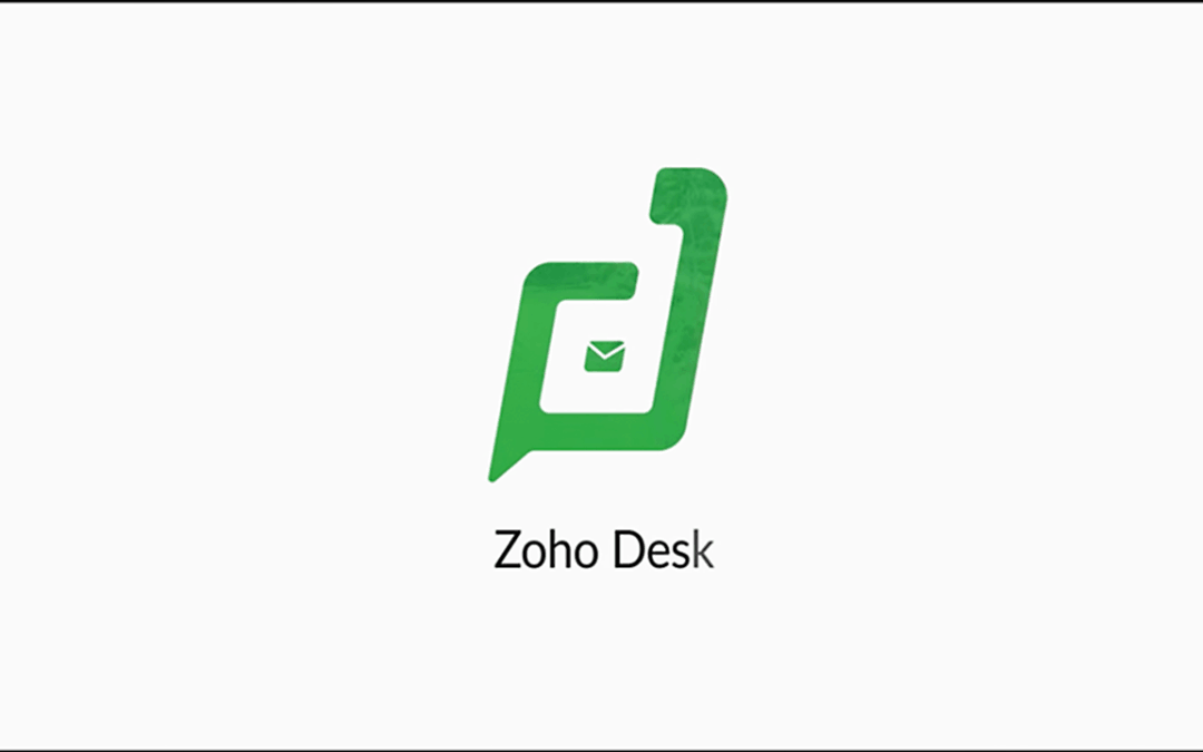 8 reasons why you need to use Zoho Desk for customer support
