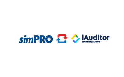 Automate your simPRO forms & iAuditor audits process with our latest integration