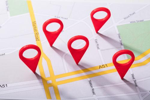 Asset-GPS