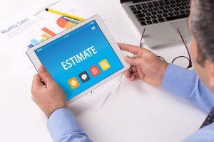 Estimate-Image