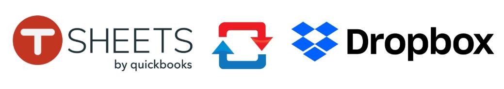 TSheets Dropbox Integration – timetracking supercharged