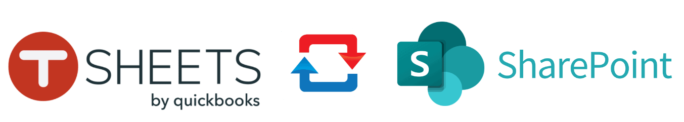 TSheets SharePoint Integration
