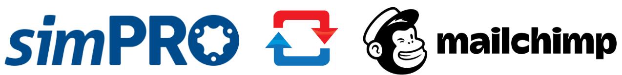 simPRO Mailchimp Integration - SyncEzy