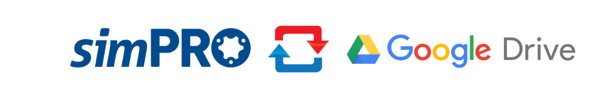 simpro-google-drive-integration