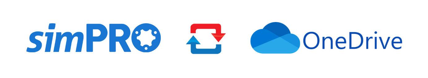 simpro-onedrive-integration