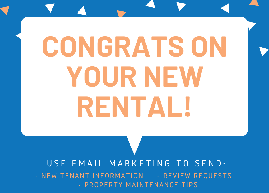 Property Manager Email Marketing Made Easy