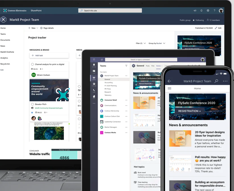 SharePoint for Construction