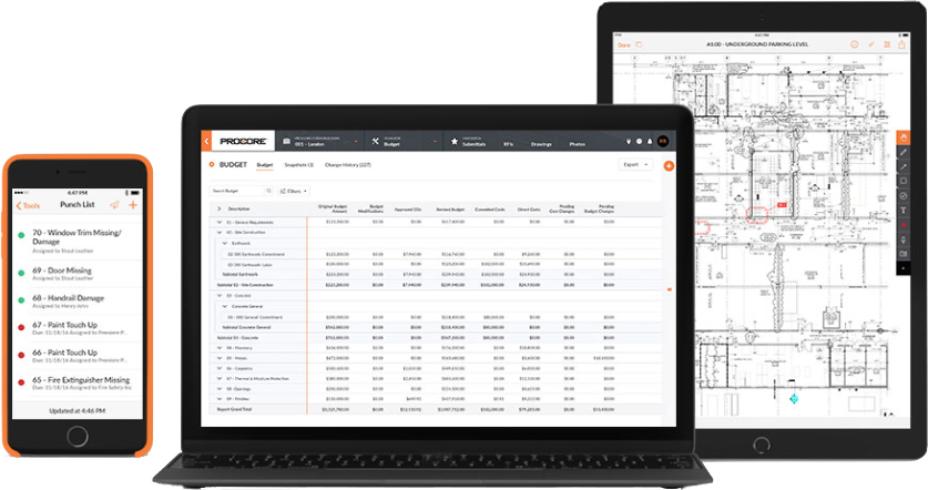 Ready to get started with the Procore & SharePoint integration?