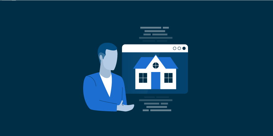 Automating property management processes