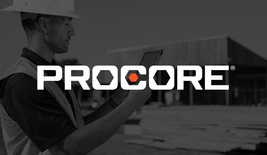 Upgrade your Procore file sharing