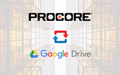 Ready to get started with the Procore to Google Drive integration?