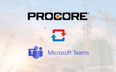 Procore to Microsoft Teams Integration: Walkthrough
